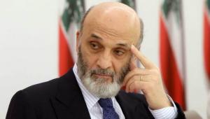 سمير جعجع يعلن استقالة وزرائه من حكومة الحريري