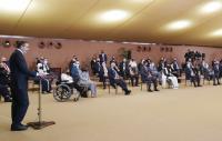 لجنة التحديث: لجنتا الانتخاب والأحزاب ماضيتان في التوافق على القانونين