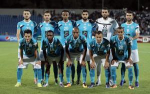 الفيصلي يتأهل للدور الثاني بالبطولة العربية