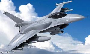 طائرة اف 16 للبيع لمن يرغب