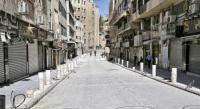 انتهاء اعمال التطوير بشوارع وسط البلد