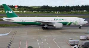 تحطم طائرة على متنها 37 راكبا في باكستان