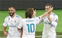 ريال مدريد بطلاً لدوري ابطال اوروبا