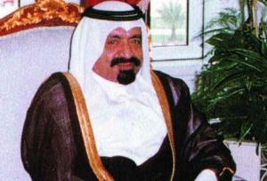 وفاة أمير قطر الأسبق الشيخ خليفة بن حمد آل ثاني