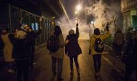 صانداي تايمز: الشباب الإيرانيون يهربون من العقوبات إلى ملاهي وأسواق تركيا