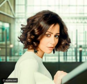 منة شلبي تفاجئ جمهورها بلوك غريب  ..  صور