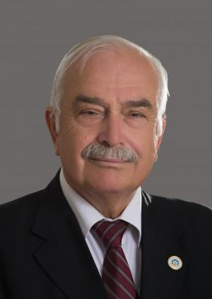 """الدكتور أبو سنينة من """"عمان العربية"""" عضوا في هيئة تحرير مجلة البلقاء"""