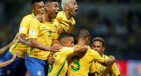 تعرف على تشكيلة البرازيل لنهائيات كأس العالم