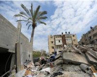 المقاومة والاحتلال يوافقان على تهدئة بوساطة مصرية