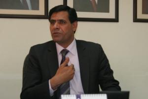 النائب الزبن يحمل الطراونة مسؤولية خلل انجاز التشريعات المحالة للمجلس