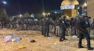 اتصالات أردنية سعودية بشأن القدس