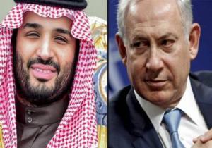 هل التقى بن سلمان ونتنياهو في عمان ؟