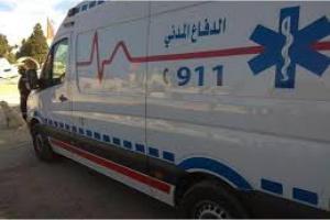 الدفاع المدني يتعامل مع 22 ألف حالة إسعاف