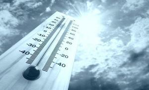 الاربعاء والخميس ..  ارتفاع على الحرارة مع بقاء الاجواء باردة