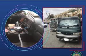 ضبط سائقين عرضا حياة المواطنين للخطر (فيديو)