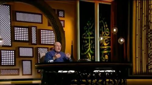 """داعية مصري: لا يوجد ملك للموت اسمه """"عزرائيل""""! (فيديو)"""
