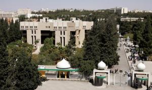 النتائج النهائية لانتخابات الجامعة الأردنية - اسماء