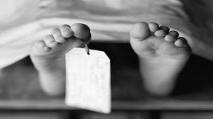 جثة طفل بمقبرة في الأغوار الشمالية