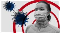 كم يعيش فيروس كورونا في الجسم؟
