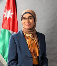 شهادة عز بالانضمام لك عمان العربية
