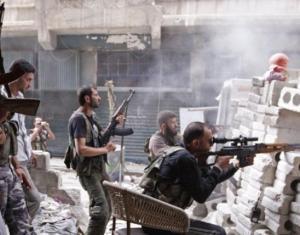 """""""الأونروا"""" قلقة على آلاف الفلسطينيين في مخيم اليرموك"""