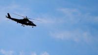 مقتل روسيين بتحطم مروحية في اليونان
