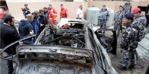 """عميل لبناني وراء محاولة اغتيال حمدان في صيدا """"تفاصيل جديدة"""""""