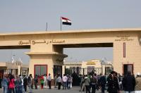 مصر ترحل 4 فلسطينيين الى غزة