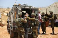حماس: الضفة متجهة نحو المواجهة الشاملة مع الاحتلال