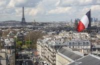 لا خوف على فرنسا من المهاجرين والمسلمين