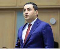 نواب يطالبون  الحكومة برفع قضية ضد الإحتلال