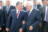 خطة أردنية فلسطينية لمواجهة صفقة القرن