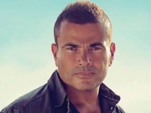عمرو دياب يعلن عن مفاجأة لجمهوره
