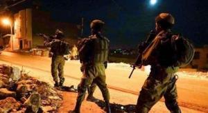 حملة اعتقالات بالضفة الغربية