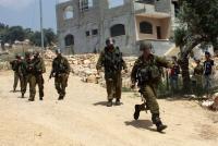 حمـ ـاس تدين اعتقال الاحتلال لاثنين من قياديها