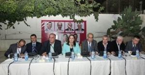 نادي الفيحاء ينظم امسية حوارية مع عدد من الشخصيات الوطنية