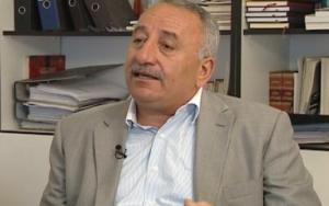 """النائب خالد رمضان : """" أعتذر لجلالة الصحافة """""""