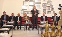 عز الدين التل، أحد أبرز إعلاميي الأردن