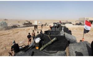 """جنرال أميركي: نحو 900 من """"داعش"""" قتلوا في معركة الموصل"""