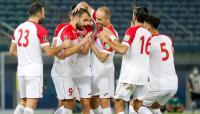 مدير منتخب الأردن: كأس العرب تخدم خطتنا للتطوير