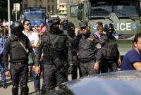 توقع الافراج عن الاردني المعتقل في مصر اليوم