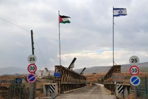 """""""جيروسالم بوست العبرية"""" : العلاقات مع الأردن بأسوأ حالاتها"""