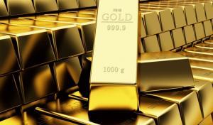 الذهب يسجل أعلى مستوى منذ 4 أسابيع