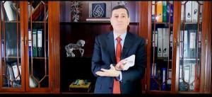 مستشار اقتصادي يقدم حلولا عملية لمشكلة ارتفاع فواتير الكهرباء (فيديو)