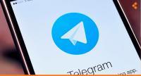 """ميزة جديدة من """"تلغرام"""" .."""