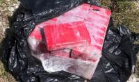 """غواص يعثر على """"كوكايين"""" بقيمة 1.5 مليون دولار"""