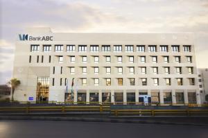 فوز بنك ABC بجائزة أفضل بنك تجاري دولي في الاردن للعام 2017