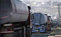 253 ألف برميل نفط عراقي آخر شحنة وصلت الأردن