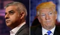 """ترامب: على رئيس بلدية لندن """"المسلم"""" أن يغادر في أسرع وقت"""