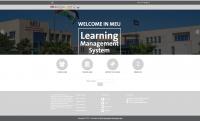 """تكنولوجيا معلومات """"الشرق الأوسط"""" تطلق واجهة تعليم الكترونيا جديدة"""
